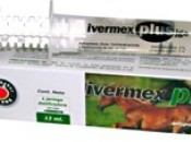 Ivermex Plus